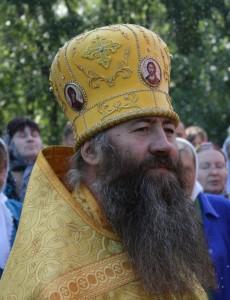 протоиерей Василий Попов
