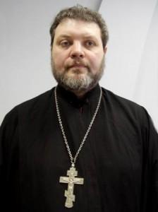 иерей Олег Балакирев