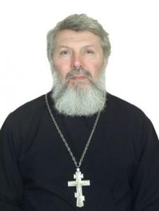 иерей Сергий Пирцхелия