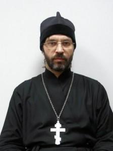 иерей Сергий Стоколясов
