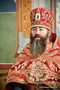 протоиерей Василий Попов, настоятель храма во имя свт.Митрофания, епископа Воронежского г.Семилуки