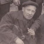 Бородкин Илья Никифорович