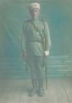 Бессмертный батальон-Брыкин Григорий Петрович