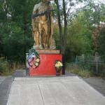 Веретенников Иван тимофееви, бессметрный полк