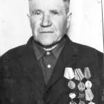 Жирких Тихон Иванович