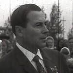 Крымов Михаил Иванович, герой Советского Союза, уроженец Семилук