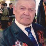 Маликов Яков Федорович
