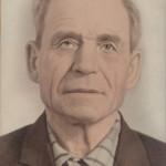 Бессмертный батальон-Мещеряков Василий Иванович