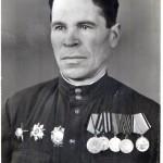 Мещеряков Дмитрий Иванович