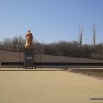 Памятник воинам-освободителям в Семилуках, 2015 год