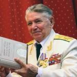 Сухарев Александр Яковлевич