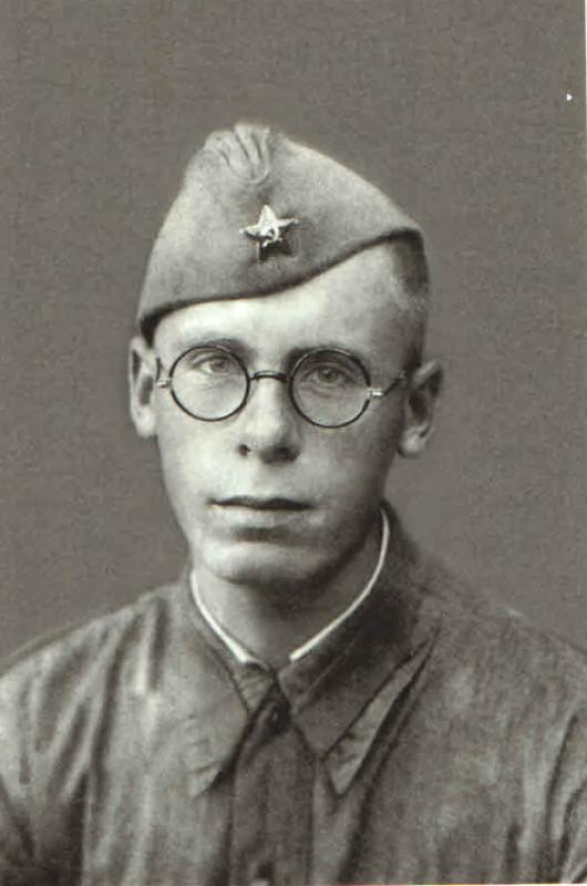 Усачев Вячеслав Павлович