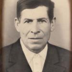 Бессмертный батальон-Янов Петр Егорович
