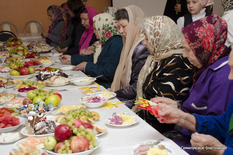 День пожилого человека, 2 октября 2017 года (5)