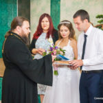 Семилуки, ЗАГС, 16 сентября 2017 года (2)