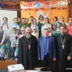 Семилукский интернат, Рождество Христово-2018 (7)