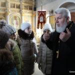Терновое, День православной книги, март 2018 (2)