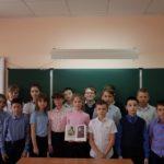 Губаревская школа, апрель 2019 (1)