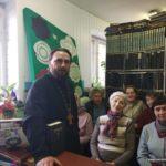 Семилуки, к Дню православной книги-2019 (6)