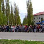 Семилуки, велопробег-Пасха, 2019 (2)