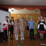 Семилукский интернат, Пасха 2019 (2)