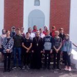 Латная, 9-классники, май 2019