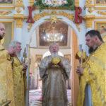Архиерейское служение в Терновом (6)
