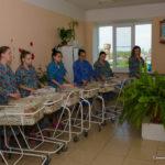 К Дню защиты детей, Семилуки, ЦРБ (3)