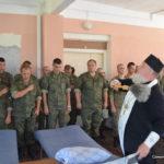 Девица, освящение военной части, 2019 (3)