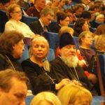 Рождественские чтения, Москва, 2020 (4)