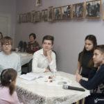 Семилуки, к Дню православной книги, 2020 (2)